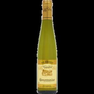 Alsace AOC blanc Gewurztraminer Rosenhof U 37,5cl