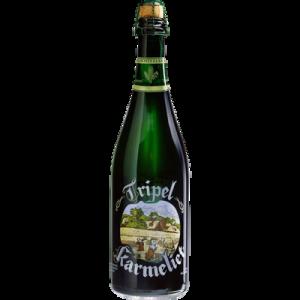 Bière belge blonde KARMELIET, bouteille de 75cl
