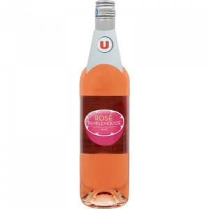Boisson aromatisée à base de vin pamplemousse 7,5% vol.75cl
