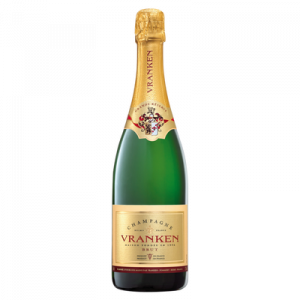 Champagne Brut Grande Réserve VRANKEN, 75cl