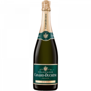 Champagne brut CANARD DUCHENE, 75cl