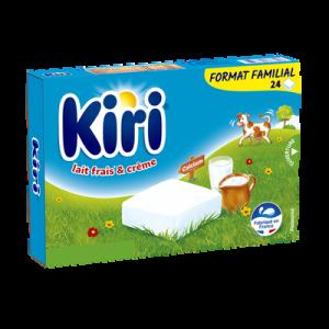 KIRI, 29,5% de MG, x24
