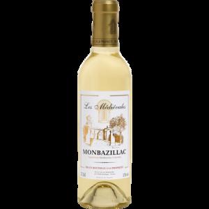 Monbazillac AOC blanc LES MEDIEVALES U 37,5cl