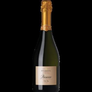Prosecco RICCADONNA, bouteille de 75cl