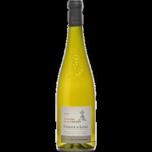 Vin blanc AOC Côteaux de Layon moelleux Domaine Emile Chupin Croix LaVarenne, 75cl