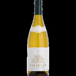 Vin blanc AOC CHABLIS