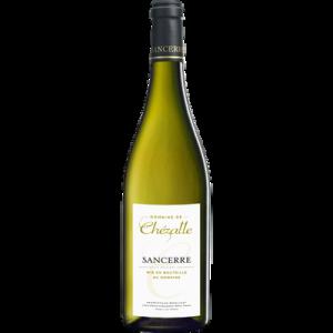 Vin blanc AOC Sancerre Domaine de la Chezatte, 75cl