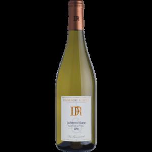 Vin blanc AOP CVT Lubéron Dauvergne Ranvier vin gourmand 75cl