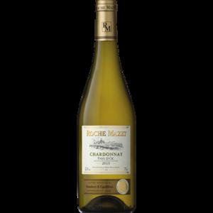 Vin blanc IGP Pays d'Oc Chardonnay ROCHE MAZET, 75cl