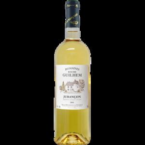 Vin blanc doux AOC Jurançon domaine Roche Guilhem, 75cl