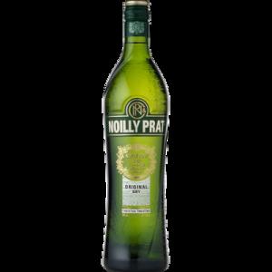 Apéritif NOILLY PRAT, 18°, bouteille de 75cl