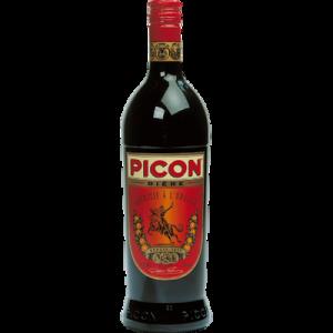 Bière amer PICON, 18°, bouteille de 1 litre