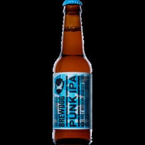 Bière blonde BREWDOG IPA, 5,6, bouteille de 33cl