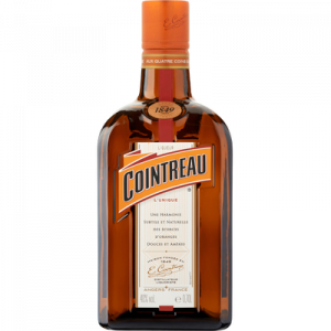 COINTREAU, 40°, bouteille de 70cl