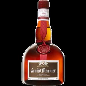 GRAND MARNIER Cordon Rouge 40°, bouteille de 70cl