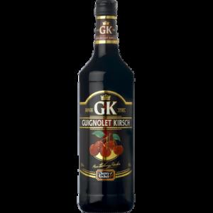 Guignolet Kirsch CHERRY ROCHER, 15°, bouteille de 1l