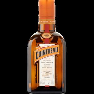 Liqueur à l'orange COINTREAU, 40°, 35cl