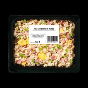 Riz cantonnais, 300g